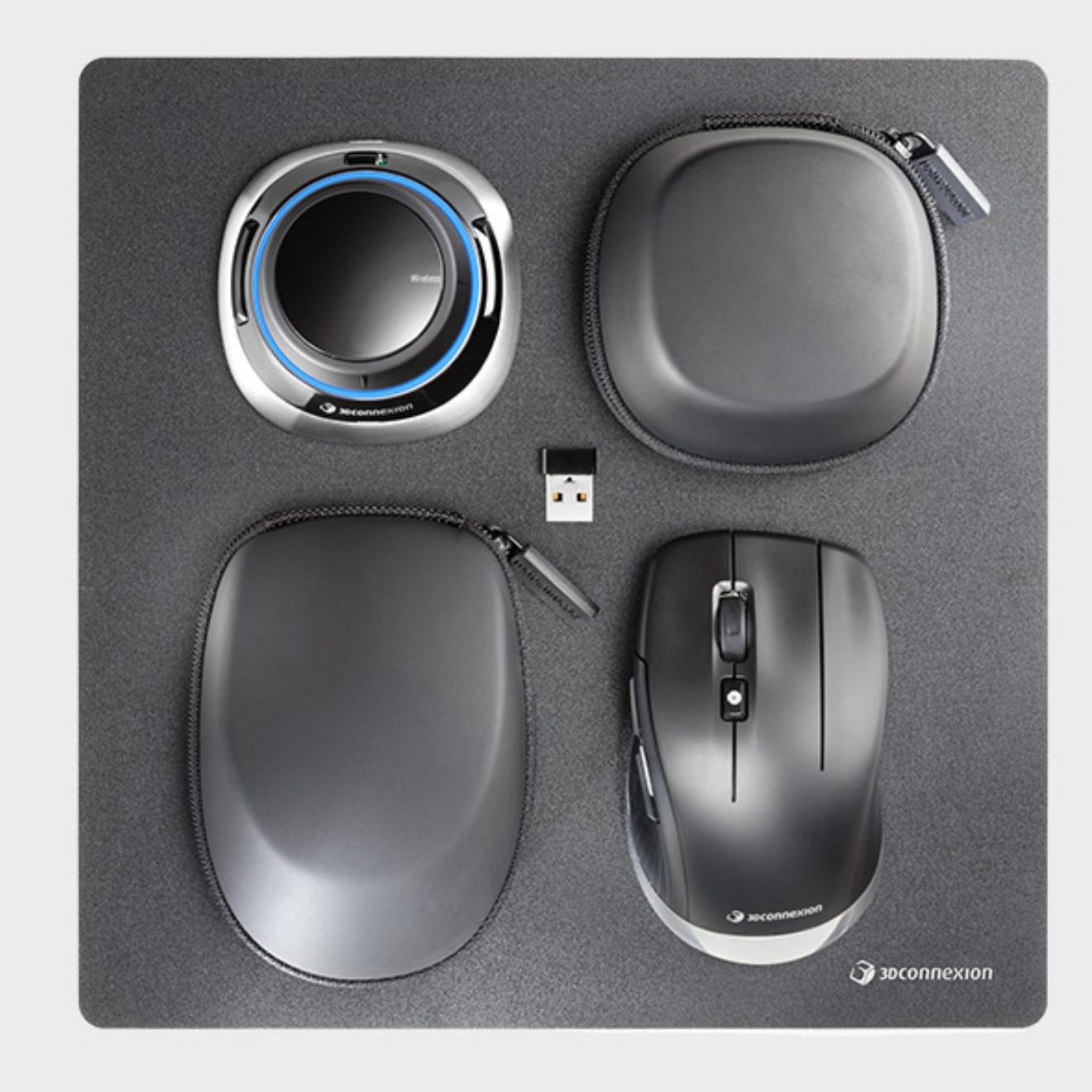3Dconnexion 3D mouse