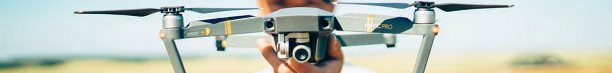 Consumer drone