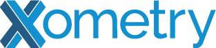 Xometry XometryLogo_Blue