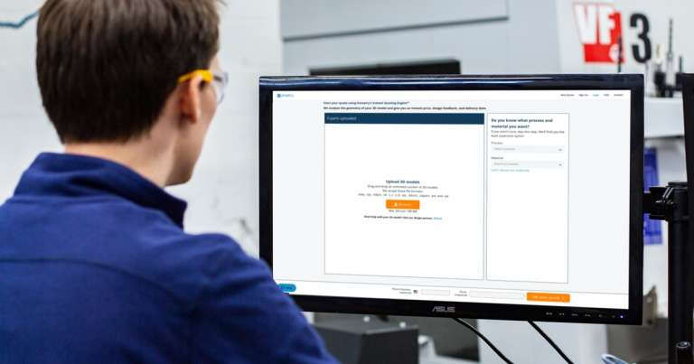 On-Demand Webinar: How to Use the Xometry Instant Quoting Engine