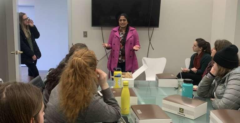 Xometry Empowers High School Women to Pursue STEM Disciplines