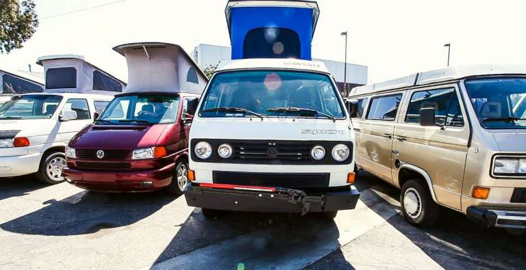Case Study: GoWesty Engineers VW Parts that Last a Lifetime