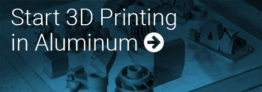 Get an instant quote on aluminum 3D printing