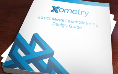 Direct Metal Laser Sintering Design Guide