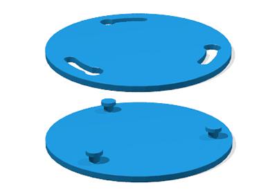 3D printing papid prototypes using FDM