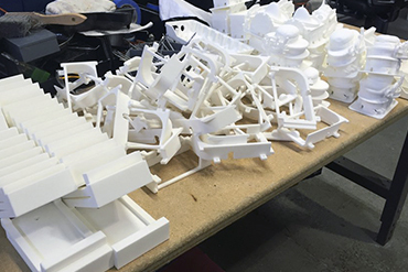 3d printing services - price