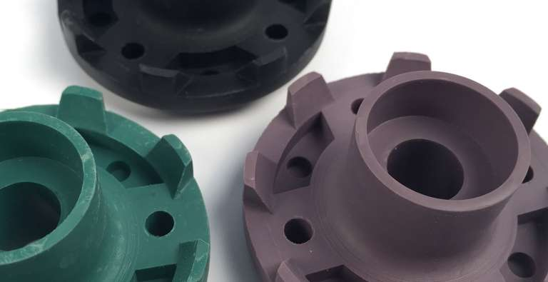 Three Benefits of Urethane Casting