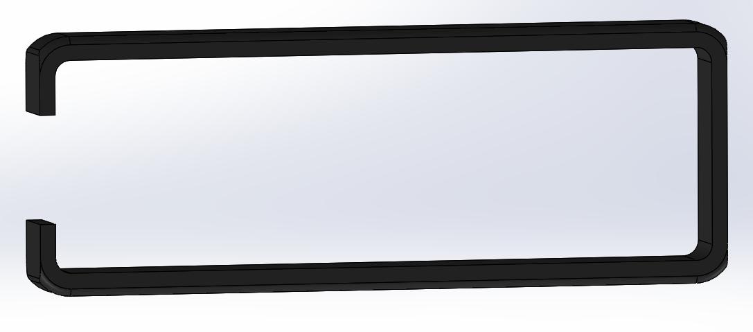PJ3D Sample part bumper