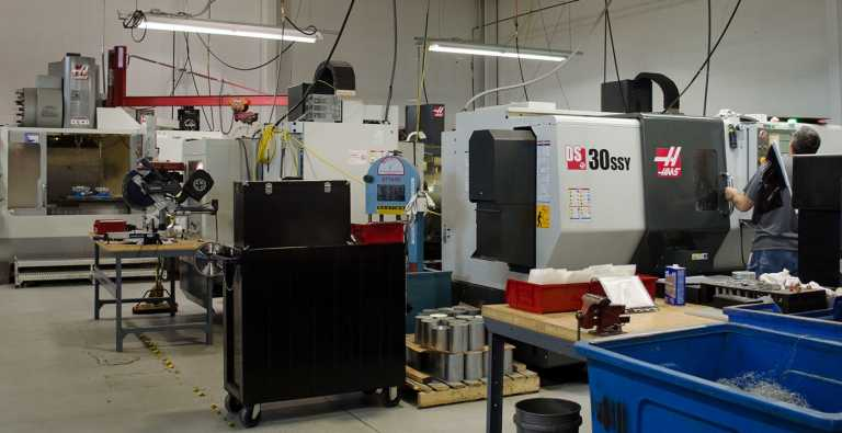 Five Tips to Drive Sales for Your Machine Shop