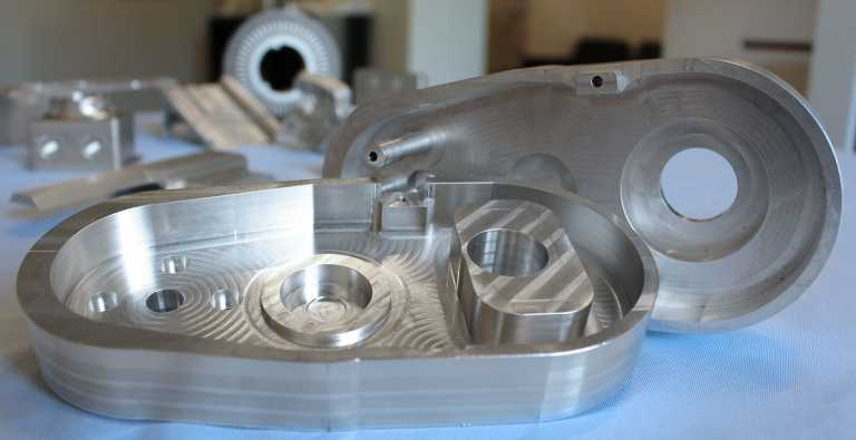 How to Choose the Right CNC Material for Your Part