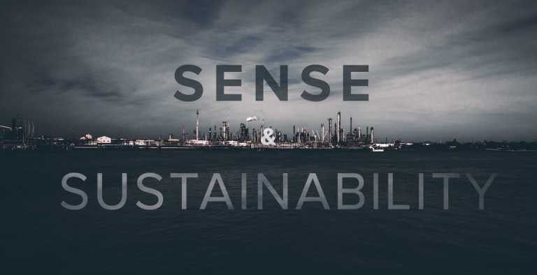 Business Case for Making Environmentally Conscious Decisions
