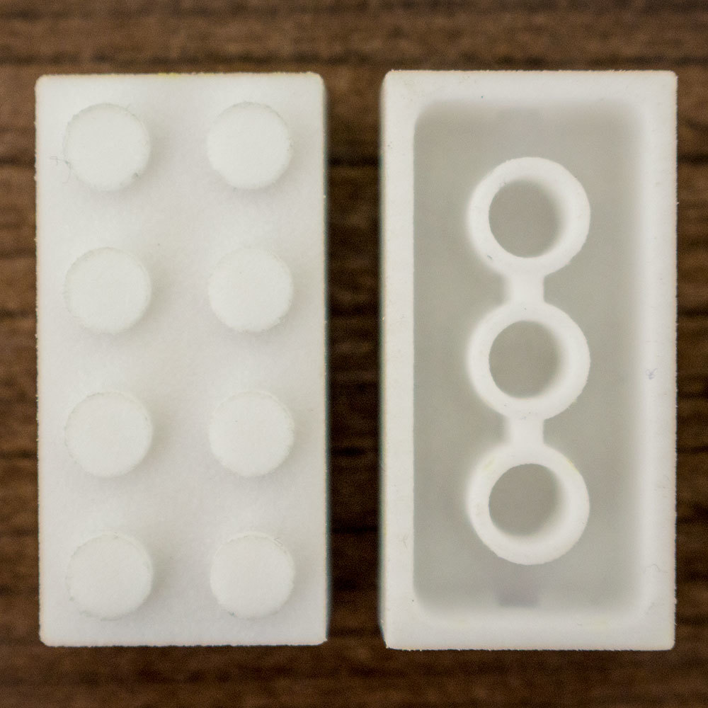 SLS 3D Printing brick v0