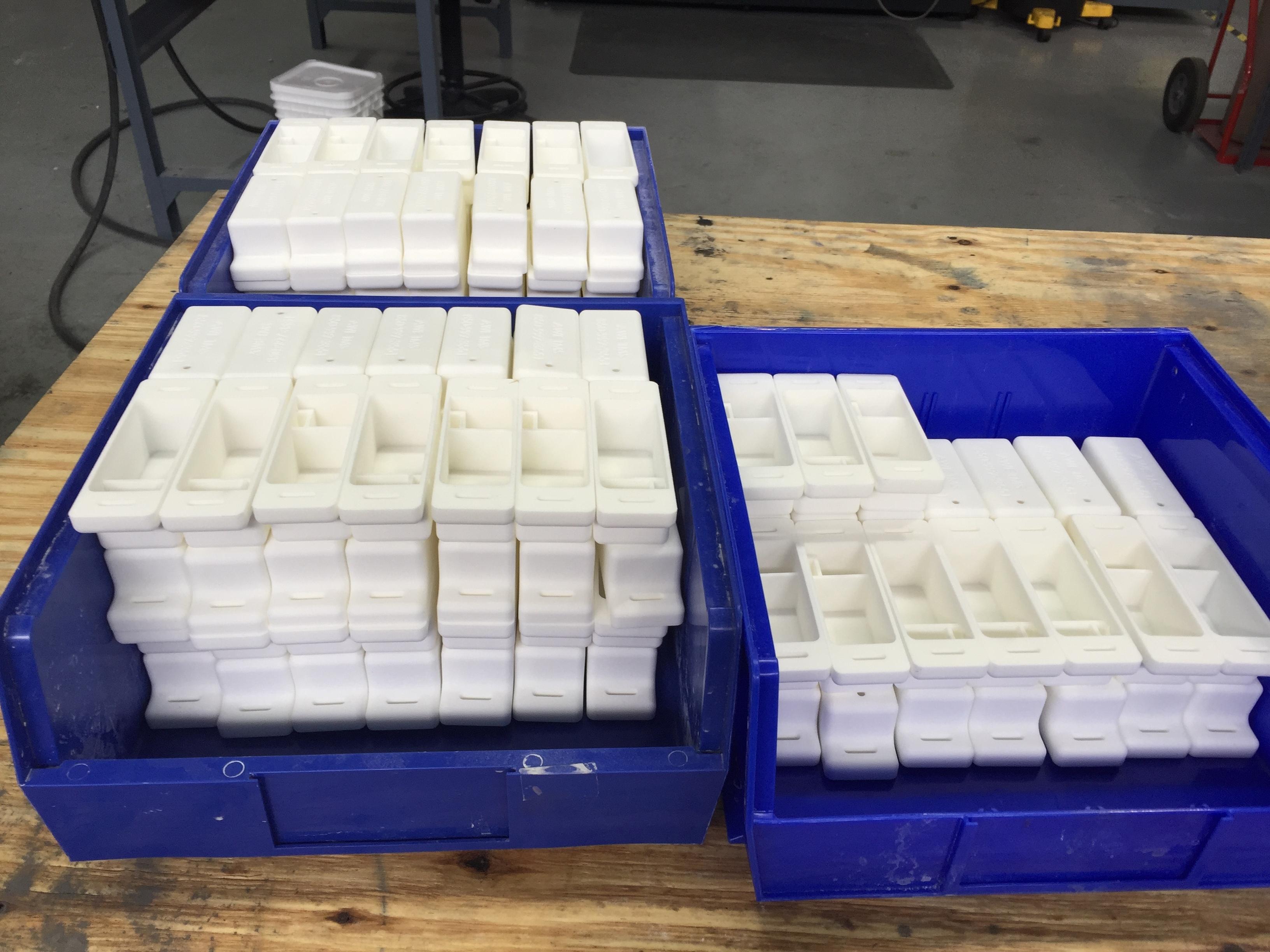 3D Printing SLS Nylon