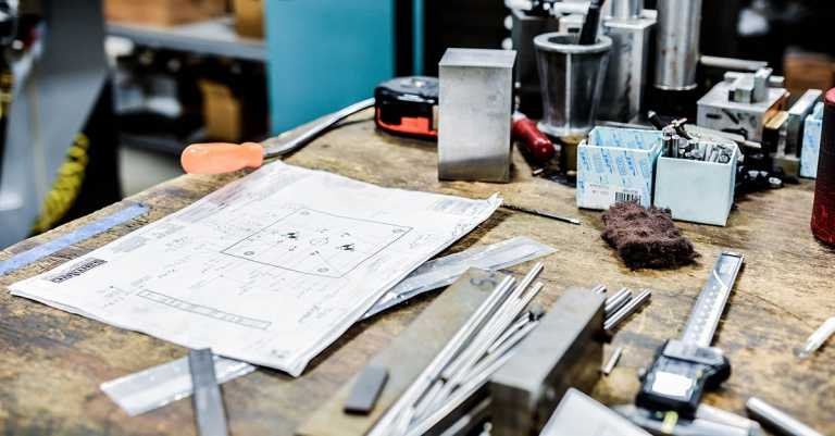 DFM Tips: A Quick Look at Designing Parts That Are Easy to CNC Machine