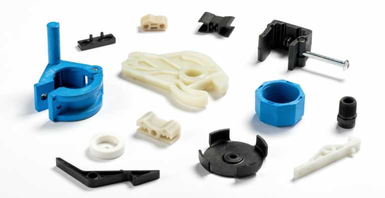 On-Demand Webinar: Is Your Project Ready for Injection Molding?