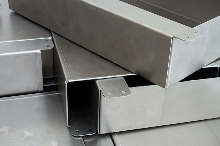 Sheet Metal Fabrication Design Guide