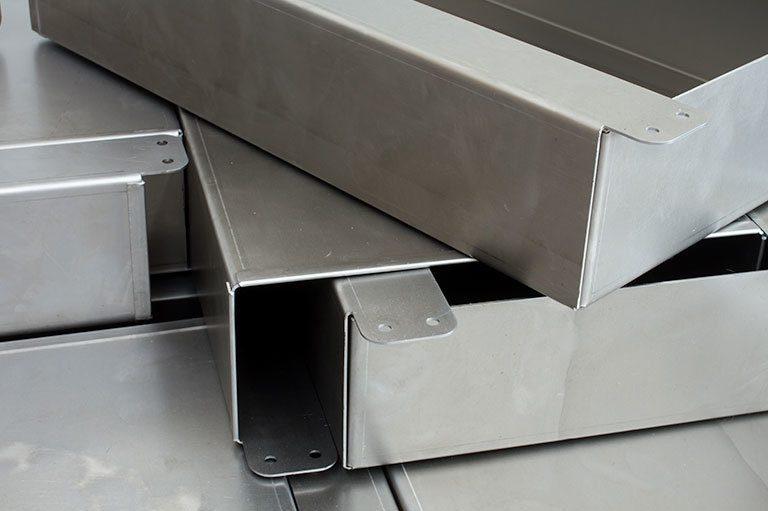 Sheet Metal Fabrication Design Guide