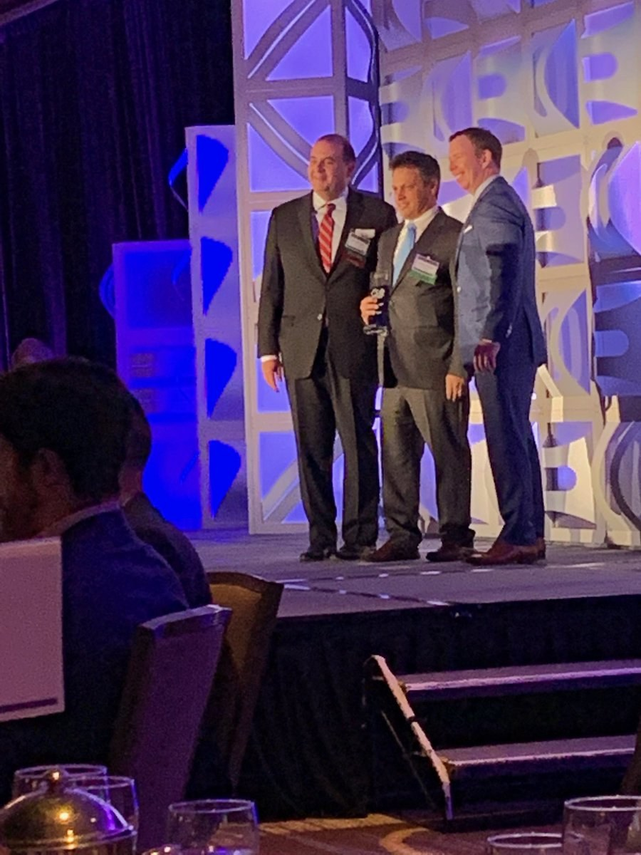 Laurence Zuriff wins CFO of the Year Award