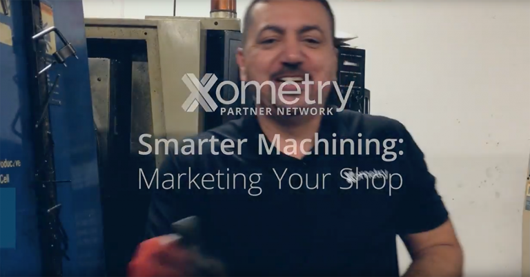Smarter Machining Episode 02: Marketing Your Shop