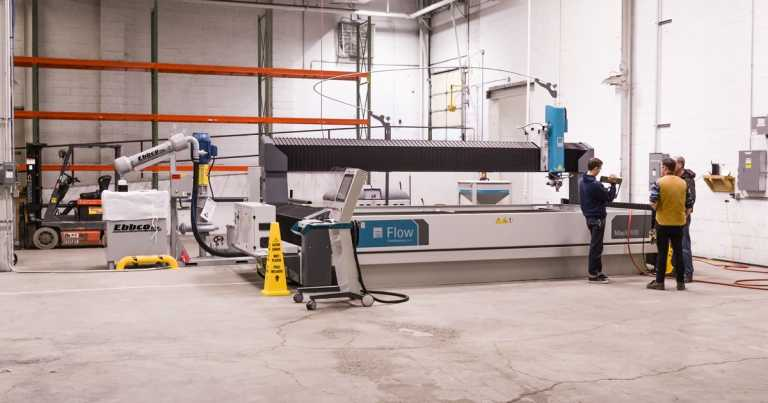 The Future is Bright for Machining and Manufacturing
