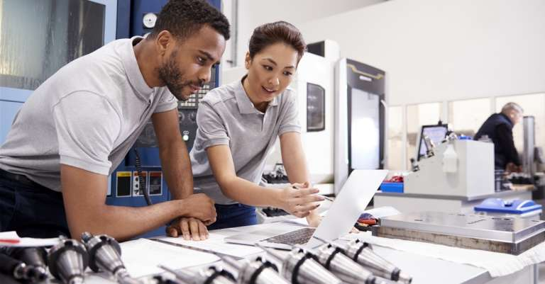 Diversity or Bust: How U.S. Manufacturing Can Change its Stripes to Win its Future