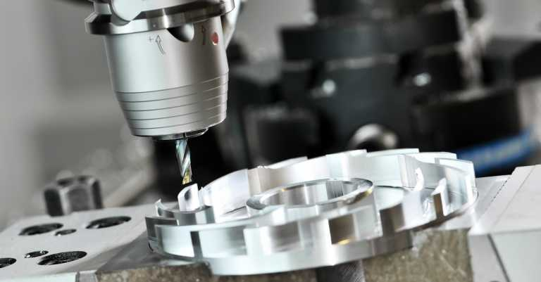 3.5 Reasons We Totally Dig CNC Machining