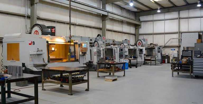 Lynchburg Machining's Rapid Growth as a Xometry Partner in Under 3 Months
